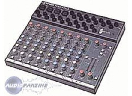Soundcraft Folio Lite