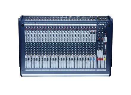 Soundcraft GB2 32