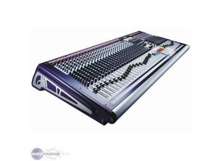 Soundcraft GB4 24