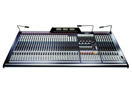 Soundcraft GB8 40