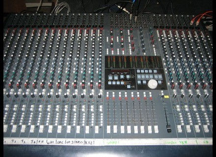 Soundcraft Ghost 24