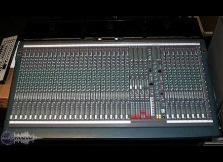 Soundcraft K3 Theatre