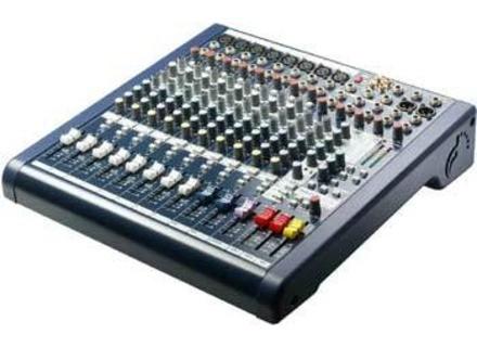 Soundcraft MFX