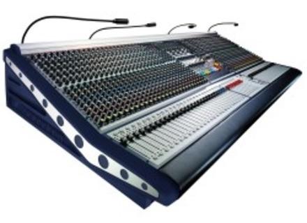 Soundcraft MH