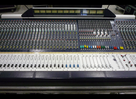 Soundcraft MH4 32+4