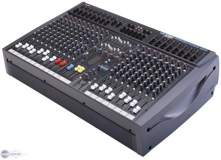 Soundcraft Powerstation 1200