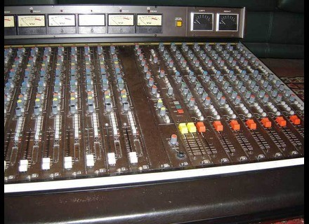 Soundcraft Producer 1600