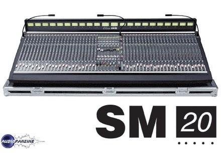 Soundcraft SM20