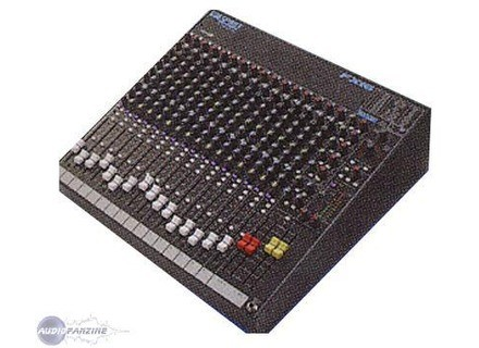 Soundcraft Spirit FX 16