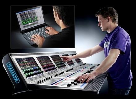 Soundcraft Vi Offline Editor
