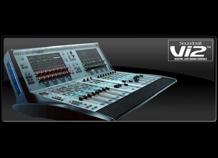 Soundcraft Vi