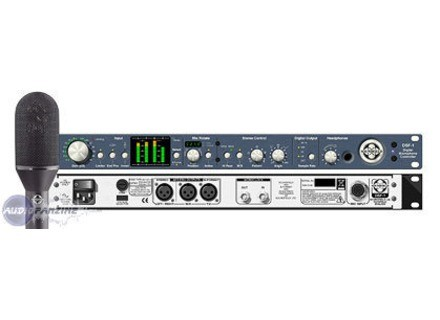 Soundfield DSF-1