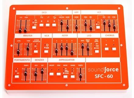 SoundForce SFC-60