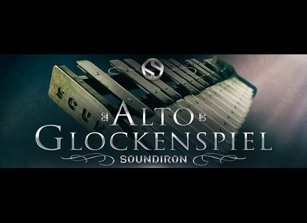 Soundiron Alto Glockenspiel