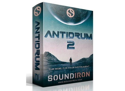 Soundiron Antidrum 2 v2