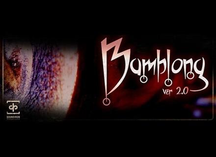 Soundiron Bamblong 2