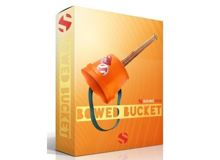 Soundiron Bowed Bucket