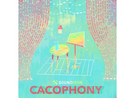 Soundiron Cacophony