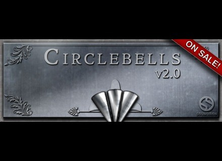 Soundiron Circle Bells 2