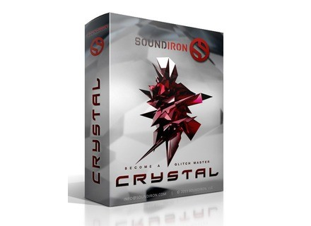 Soundiron Crystal