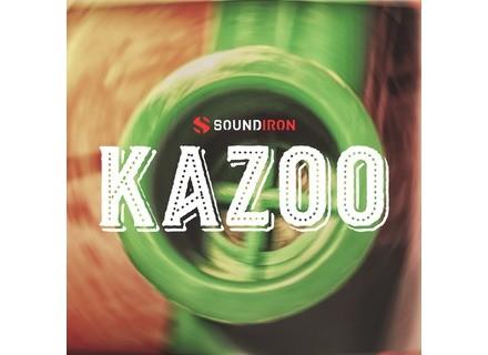 Soundiron Kazoo