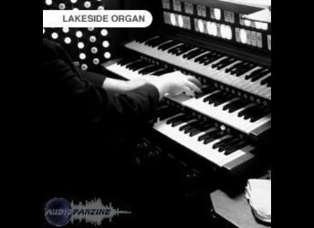 Soundiron Lakeside Organ
