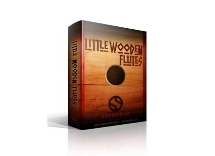 Soundiron Little Wooden Flutes