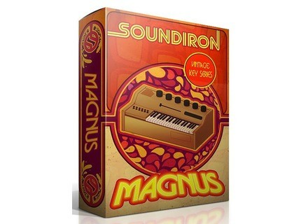 Soundiron Vintage Keys
