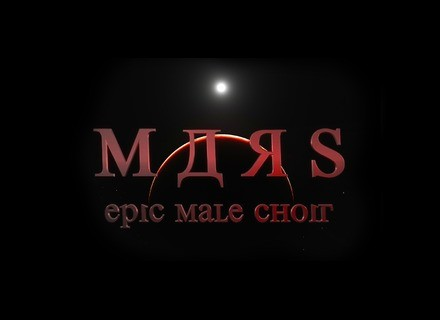 Soundiron Mars Epic Male Slavonic & Latin Choir