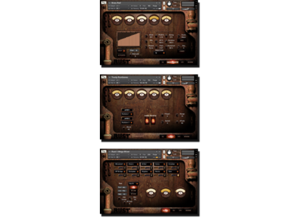 Soundiron Rust 1 v2