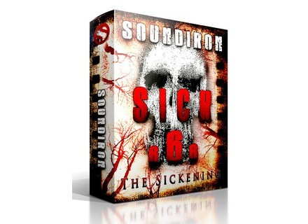 Soundiron Sick 6