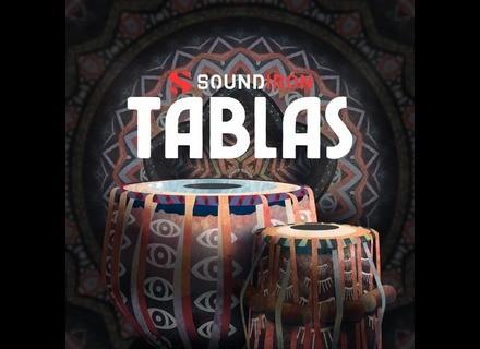 Soundiron Tablas