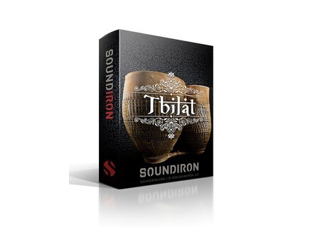 Soundiron Tbilat