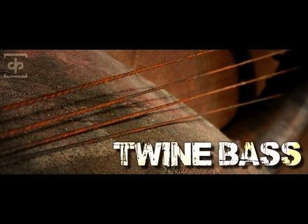 Soundiron Twine Bass