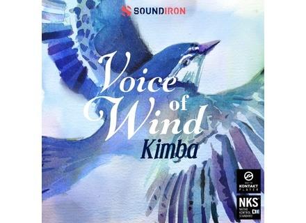 Soundiron Voice Of Wind: Kimba