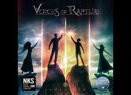 Soundiron Voice of Rapture