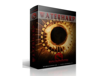 Soundiron Waterharp 2