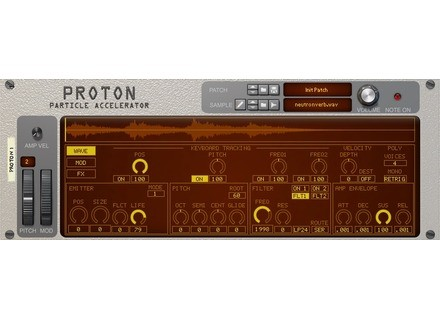 SoundLove Proton