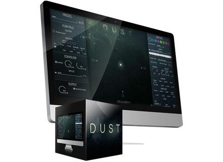 Soundmorph Dust