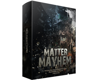Soundmorph Matter Mayhem