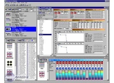 SoundQuest Midi Quest Junior 7.0