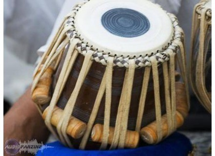 Sounds And Effects Drums of India Pak