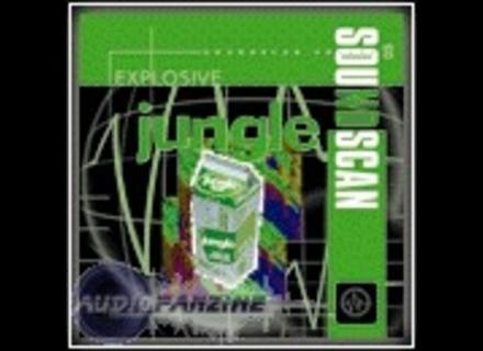 Soundscan 05-Explosive Jungle
