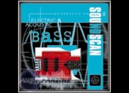 Soundscan 06-Electric & Acoustic Bass