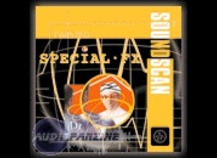 Soundscan 14-Twisted Special FX