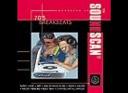 Soundscan 46-V2-70'S Breakbeats