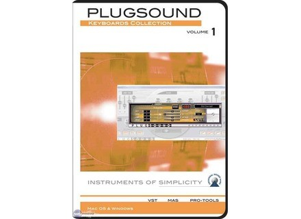 Soundscan Plugsound 1