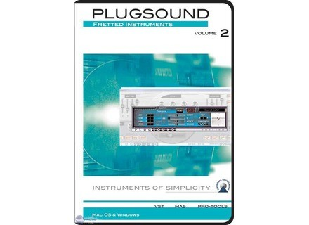 Soundscan Plugsound 2