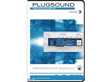 Soundscan Plugsound 3