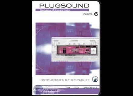 Soundscan Plugsound 6